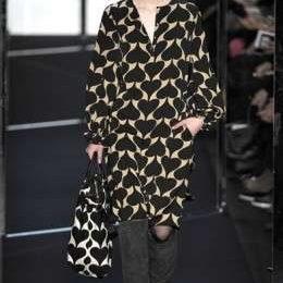 Sfilate New York A/I 2011-2012: Diane von Fustenberg