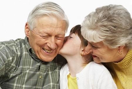 festa dei nonni frasi dediche