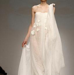 Abiti da sposa Marella Ferrera tra tradizione e haute couture