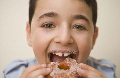 Alimentazione bambini: le alternative gustose e sane allo zucchero