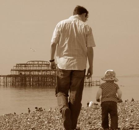 Festa del papà 2011: le poesie da dedicargli