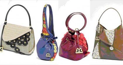 Borse primavera 2011: collezione Margherita di Alessandra Gucci