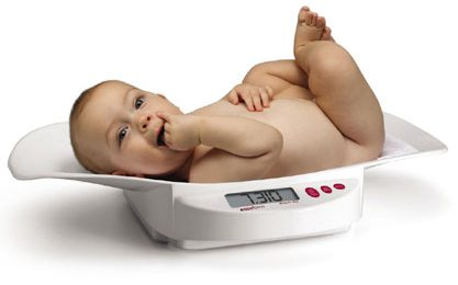 Bambini: cos'è il calo ponderale dei neonati?