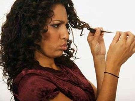 Come curare i capelli trattati