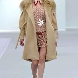 Just Cavalli: collezione A/I 2011-12 a Milano Moda Donna