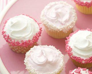 Muffin alla vaniglia: la ricetta