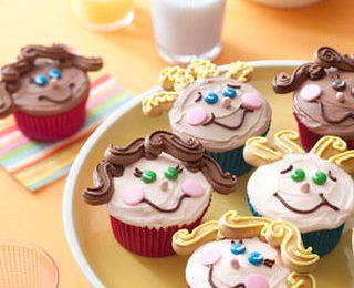 Ricette festa della donna: i muffin per le amiche