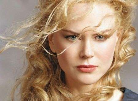 Nicole Kidman pentita del botox