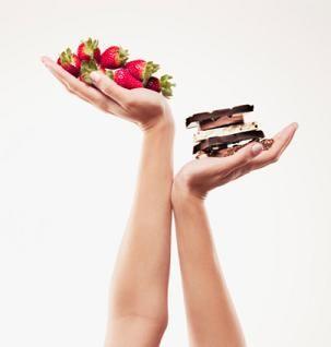 Alimentazione: le abitudini che ci fanno ingrassare