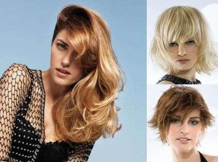 Tagli capelli 2011: le idee per la primavera
