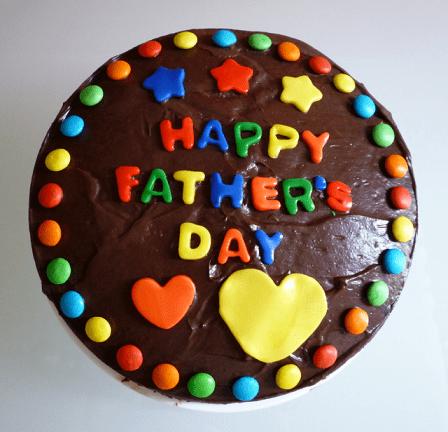 Torta facile e veloce per la Festa del papà