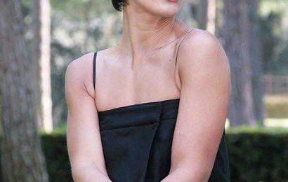 Ambra Angiolini riparte dai capelli: nuovo taglio, nuova vita?
