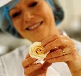 Kate Middleton e Principe William: la torta sarà fatta da Fiona Cairns