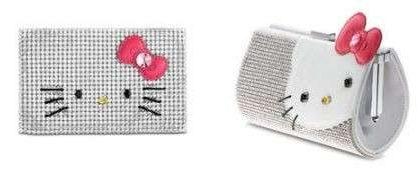 Hello Kitty: in arrivo gli accessori targati Swarovski