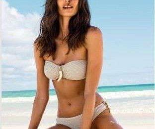 H&M costumi da bagno: i modelli per l'estate 2011