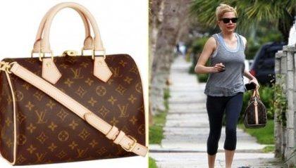 Louis Vuitton: un tocco di modernità alla mitica borsa Speedy