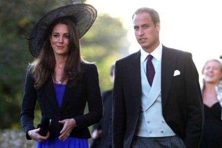 Matrimonio In Inghilterra : Matrimonio william e kate tutti gli invitati vip pourfemme