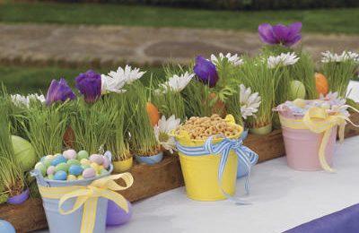 Lavoretti di Pasqua: idee fai da te da realizzare in casa