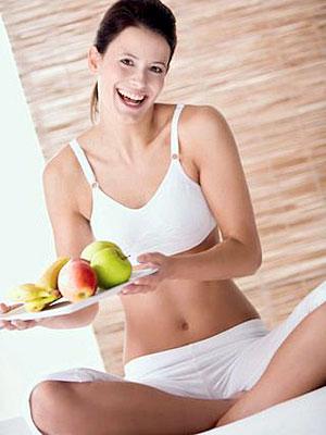 Pancia piatta dieta