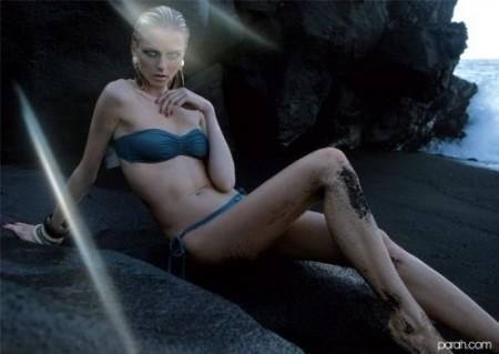 bikini parah fascia