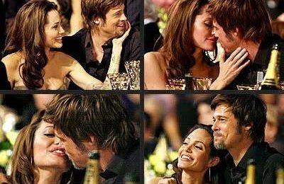 Brad Pitt e Angelina Jolie pronti al matrimonio per amore dei figli