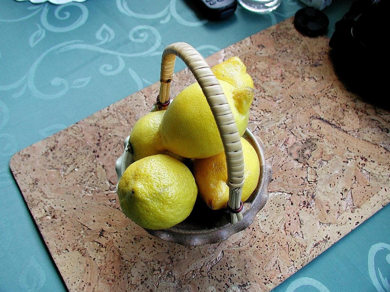 dieta del limone per depurare