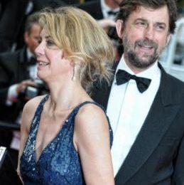 Festival di Cannes 2011: Giorgio Armani veste Margherita Buy