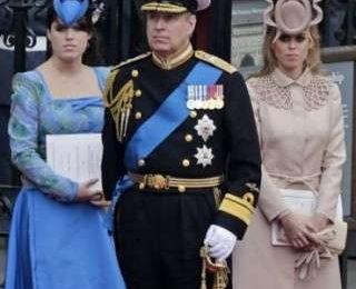 Matrimonio Will e Kate: alle figlie di Sarah Ferguson lo scettro delle peggio vestite