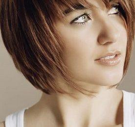 Tagli di capelli corti adatti a tutte: via libera al caschetto sfilato!