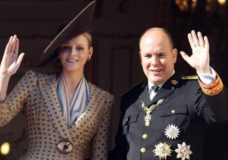 Matrimonio Alberto di Monaco-Charlene Wittstock in forse? La futura sposa era pronta a scappare…