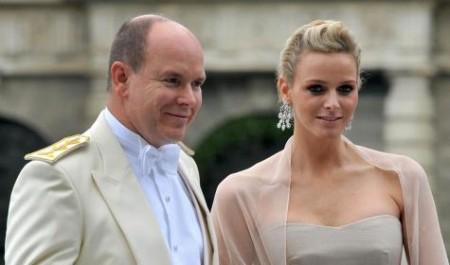 Alberto di Monaco e Charlene Wittstock pensano già a metter su famiglia!