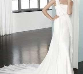 I segreti per trovare l'abito da sposa perfetto