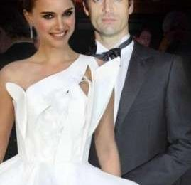 Natalie Portman è diventata mamma, la cicogna ha portato un maschietto!
