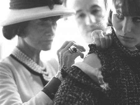 Le Frasi Del Film Coco Chanel Più Famose Pourfemme