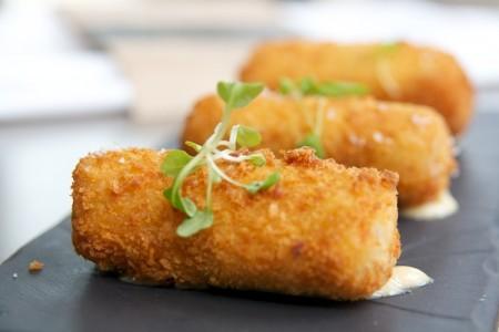 Crocchette di pesce fatte in casa