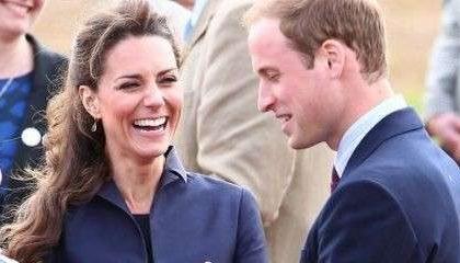 William e Kate vanno a vivere nella casa di Lady Diana