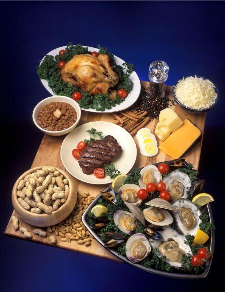 Quali sono gli alimenti ricchi di ferro? I consigli per una dieta equilibrata