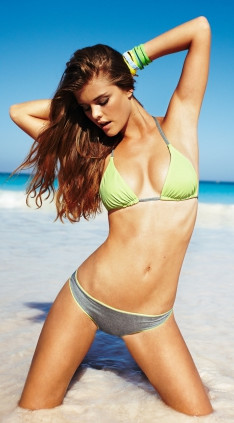 Catalogo Intimissimi bikini bi color
