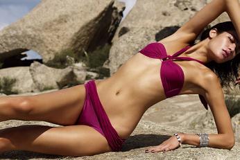 Catalogo Intimissimi bikini fascia