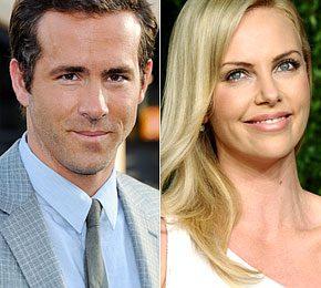 Charlize Theron e Ryan Reynolds, c'è qualcosa sotto?
