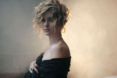 Sarà Vittoria Puccini la madrina del prossimo Festival del Cinema di Venezia
