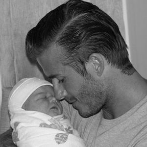 Harper Seven Beckham, il nome della piccola Beckham lo hanno scelto i fratellini!