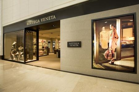Bottega Veneta sbarca in Cina con il suo lusso chic e senza logo