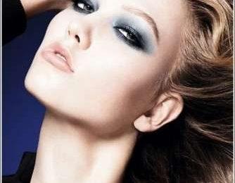 Christian Dior presenta la collezione True Blue per l'inverno 2012