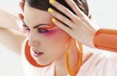 Color Pop Collection di Pupa, la linea di make up colorata e glamour