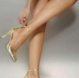 I maschi? Li seduciamo con i piedi (ma solo se curati e armati di tacchi… )