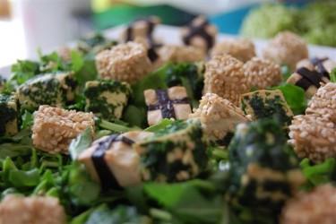 Cos'è la cucina macrobiotica e quali sono le ricette più gustose