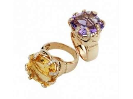 I bellissimi gioielli Chimento per la vostra estate 2011