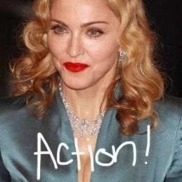 Al Festival del Cinema di Venezia 2011 arriverà anche Madonna