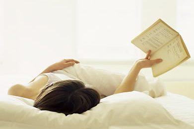 I romanzi d'amore e iper romantici portano solo guai!